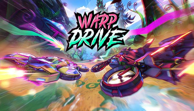 Warp Drive free download