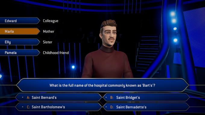 Who Wants To Be A Millionaire PC Crack