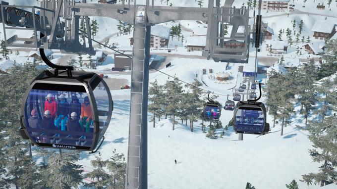 Winter Resort Simulator Season 2 Torrent Download