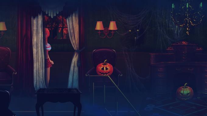 Witch Halloween Torrent Download