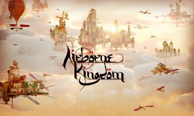 Airborne Kingdom Free Download