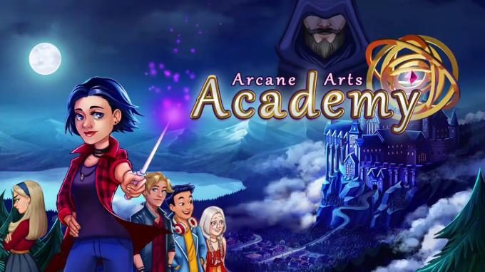 Arcane Arts Academy Free Download
