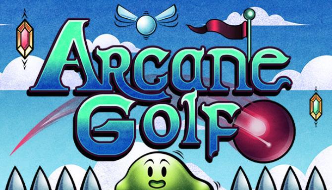 Arcane Golf Free Download