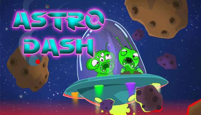 Astro Dash Free Download