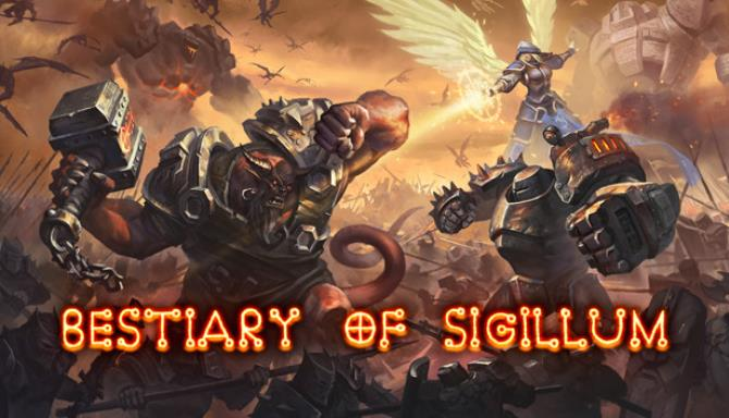 Bestiary of Sigillum Free Download