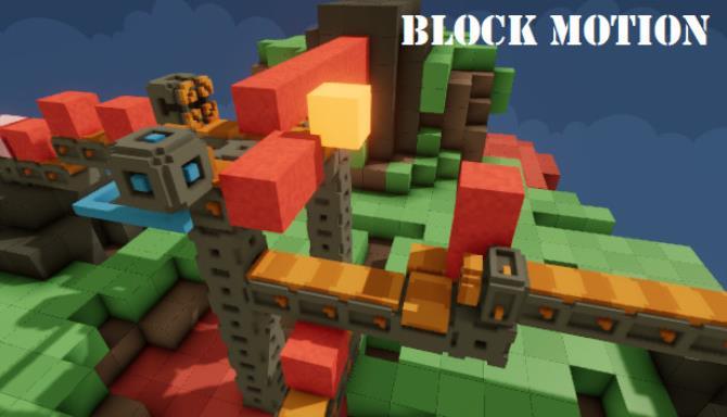 Block Motion free download