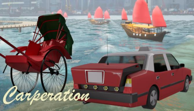Carperation free download