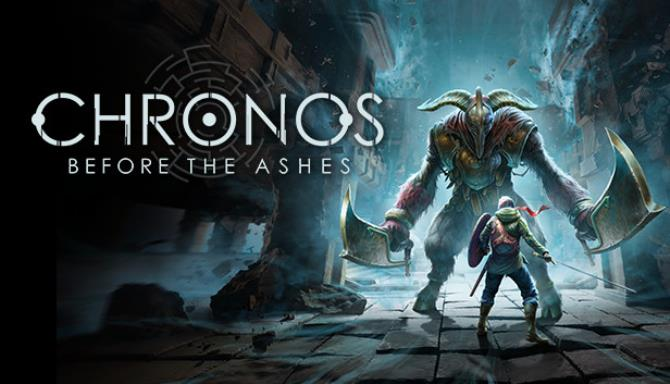 Chronos: Before the Ashes free download