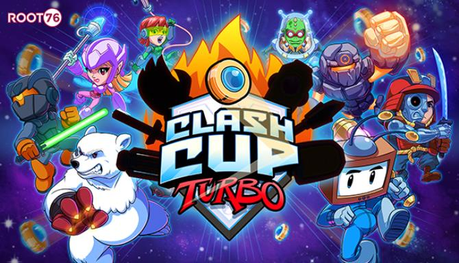 Clash Cup Turbo Free Download