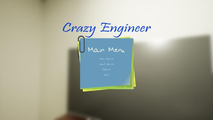 Crazy Engineer Torrent Download