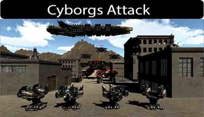 Cyborgs Attack free download