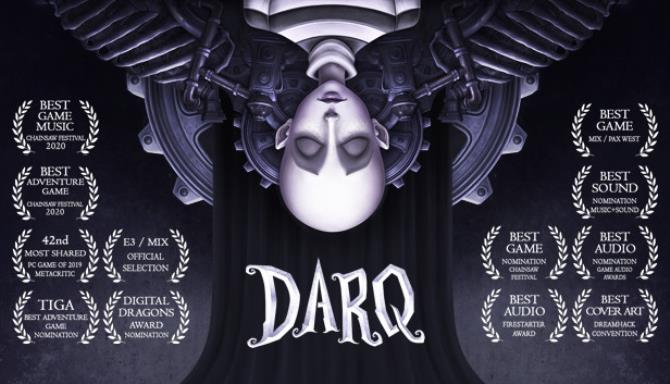 DARQ: Complete Edition Free Download