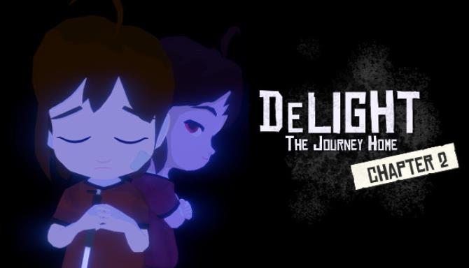 DeLight: The Journey Home - Chapter 2 Free Download