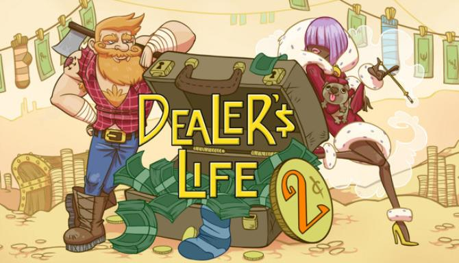 Dealer's Life 2 free download