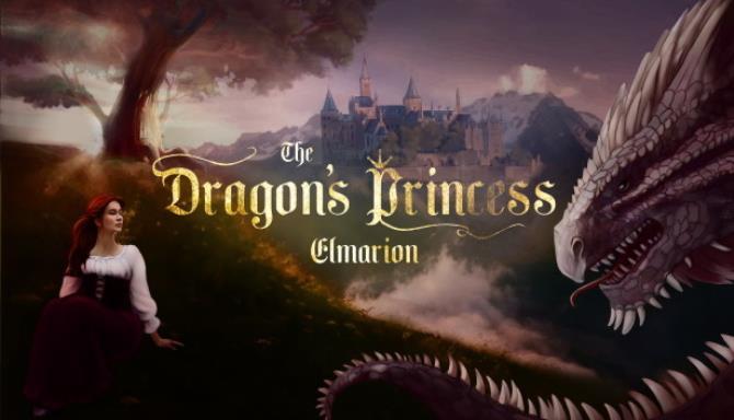 Elmarion: Dragon's Princess Free Download