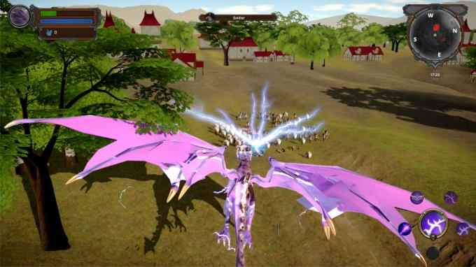 Elmarion: Dragon's Princess PC Crack