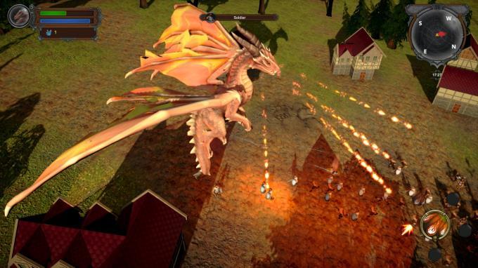 Elmarion: Dragon's Princess Torrent Download