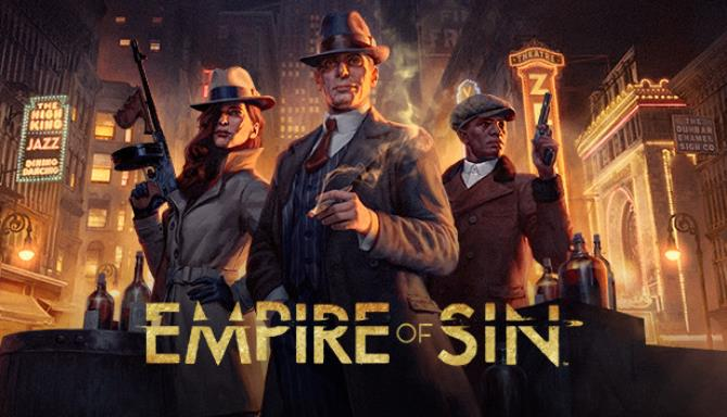 Empire of Sin (ALL DLC) free download