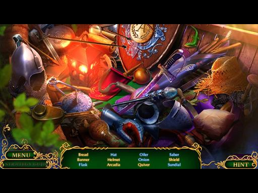 Enchanted Kingdom: Master of Riddles Collector's Edition Torrent Download