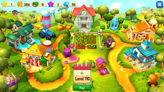 Farm Frenzy: Refreshed Torrent Download