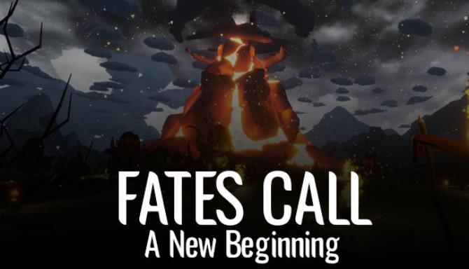 Fate's Call: A New Beginning Free Download