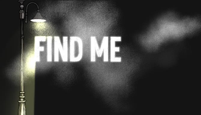 Find Me Free Download