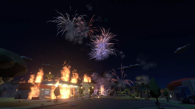 Fireworks Mania - An Explosive Simulator PC Crack