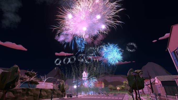 Fireworks Mania - An Explosive Simulator Torrent Download
