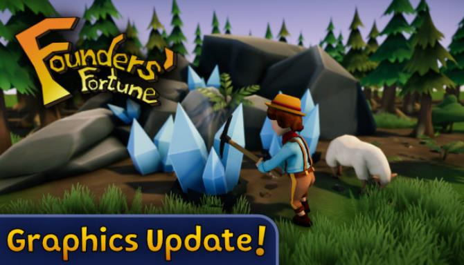 Founders' Fortune Free Download
