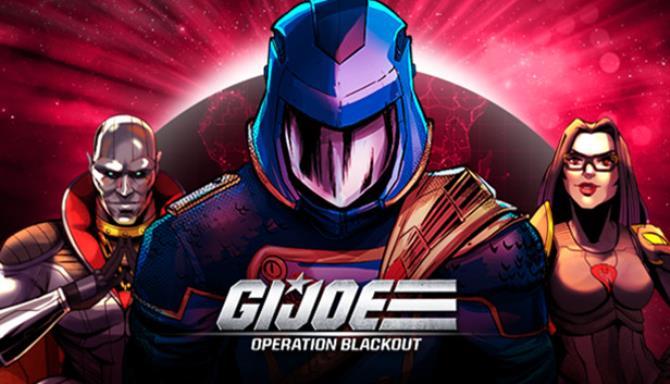 G.I. Joe: Operation Blackout Free Download