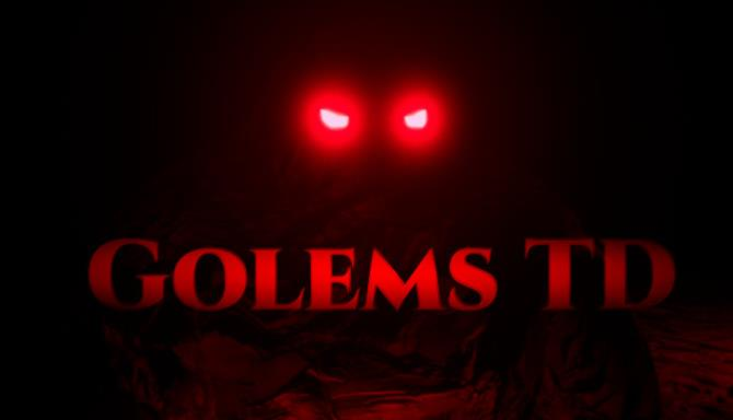 Golems TD Free Download