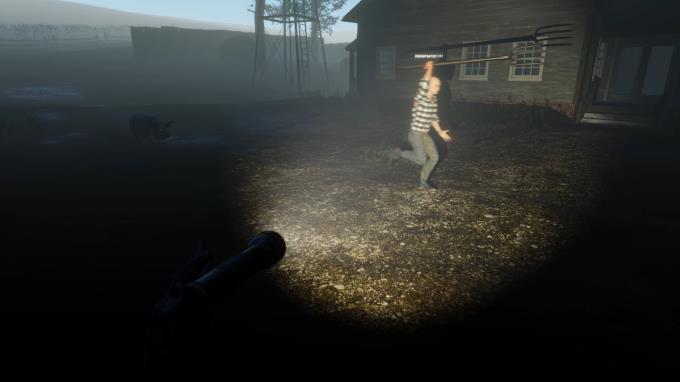 Hand Simulator: Horror Torrent Download