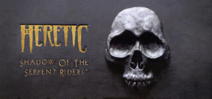 Heretic: Shadow of the Serpent Riders Free Download