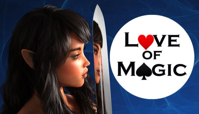 Love of Magic Free Download