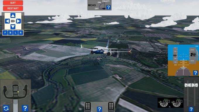 MCAS Simulation PC Crack
