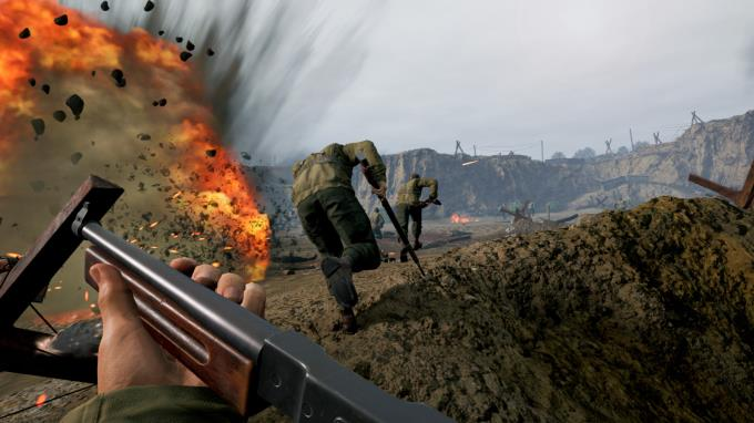 Medal of Honor: Above and Beyond PC Crack