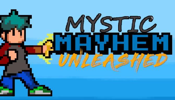 Mystic Mayhem Unleashed Free Download
