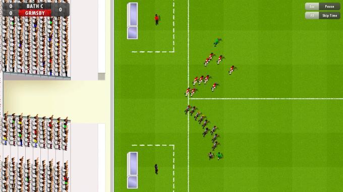 New Star Soccer 5 PC Crack
