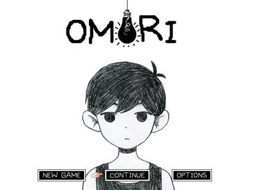 OMORI Torrent Download