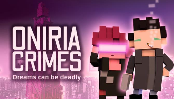 Oniria Crimes free download