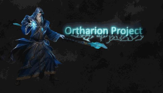 Ortharion project Free Download