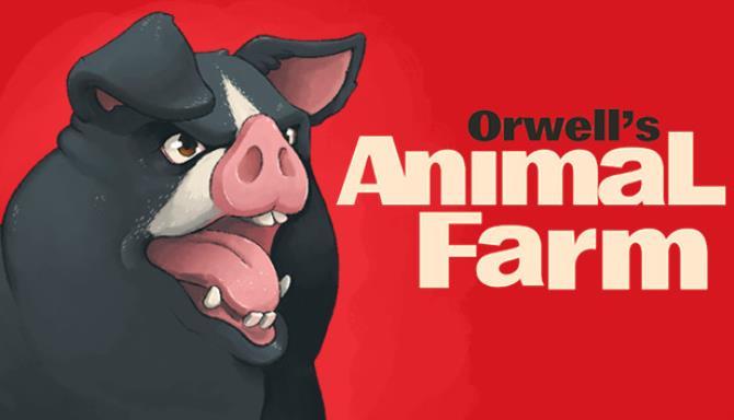 Orwell's Animal Farm free download