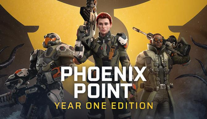 Phoenix Point: Year One Edition free download