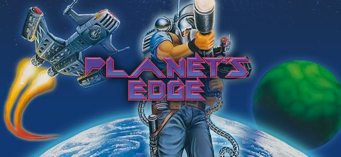 Planet's Edge: The Point of no Return free download