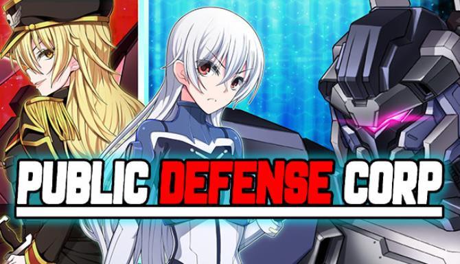 Public Defense Corp Free Download
