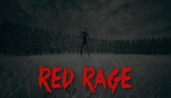 Red Rage Free Download