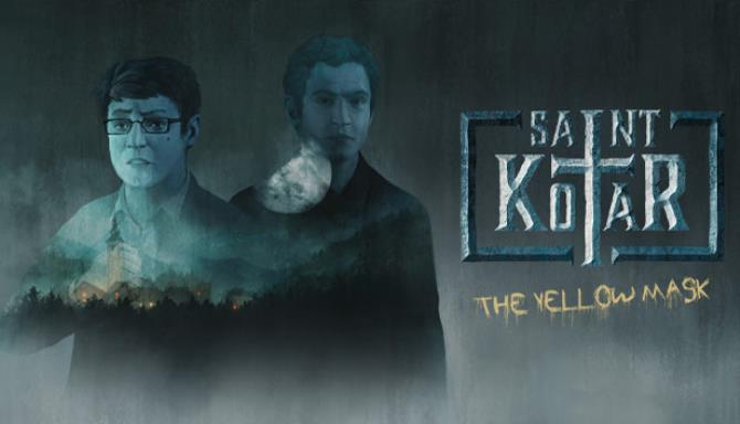 Saint Kotar: The Yellow Mask Free Download