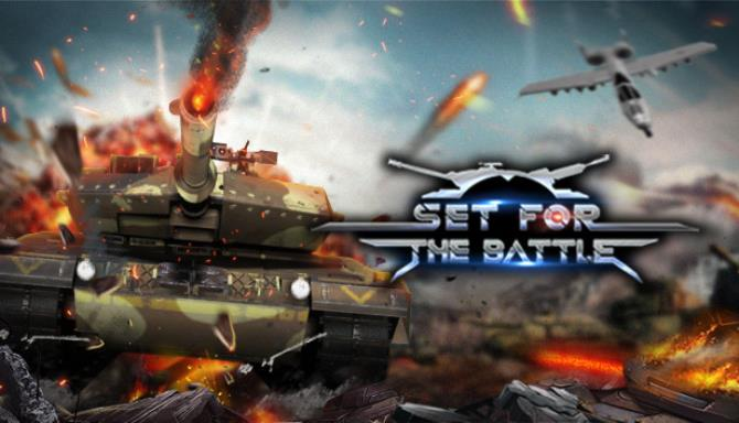 Set for the Battle free download