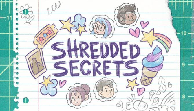 Shredded Secrets Free Download