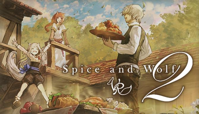 Spice&Wolf VR2 Free Download